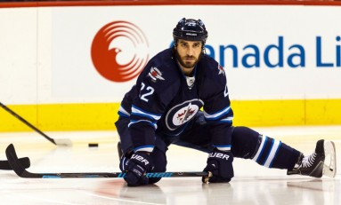 Should They Stay or Go: Chris Thorburn