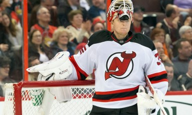 Can Devils Expect Schneider to Bounce Back?