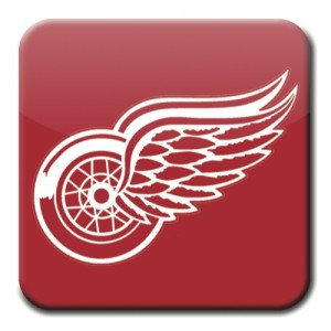 Detroit Red Wings - Prospect Chase Pearson