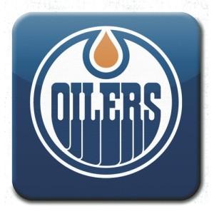 Edmonton Oilers square logo