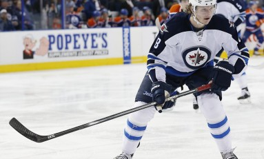 Throwing An Illegal Curve: Winnipeg Jets Q&A