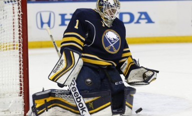 Buffalo Sabres Drop Season Opener