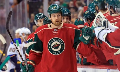 Minnesota Wild: Four Thoughts For February