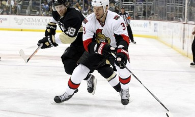 Sens Fans Have Seen This Marc Methot Fiasco Play Out Before