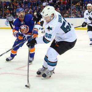 Boston Bruins Defensive Questions Matt Irwin