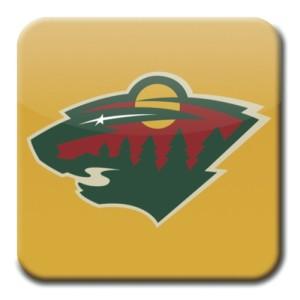 Minnesota Wild square logo