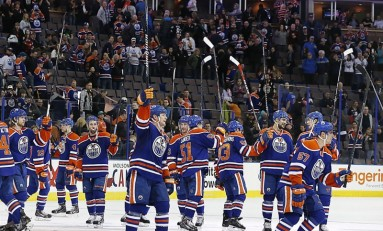 Are the Edmonton Oilers...Good?