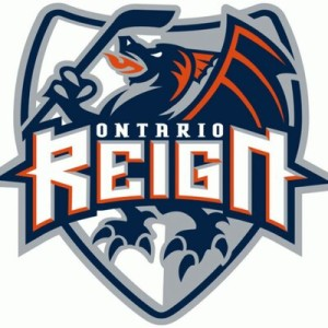 Ontario, CA is a surprising hotbed of minor league hockey fanatics.