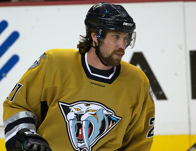 Forgetting Foppa And His Time In Nashville