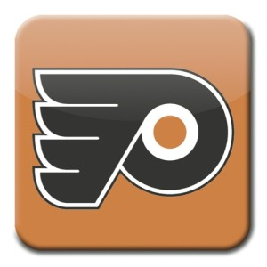 Philadelphia Flyers square logo