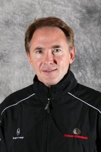 Portland Mike Johnston