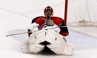 Florida Panthers May Start 2016-17 Without Luongo