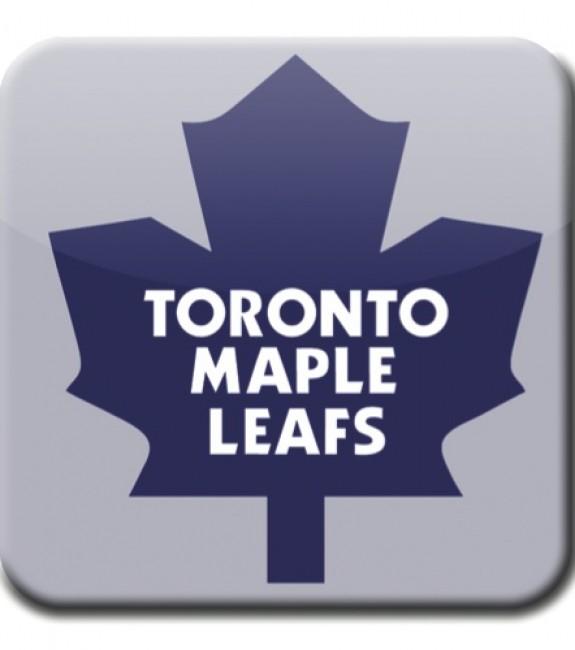 Toronto Maple Leafs square logo