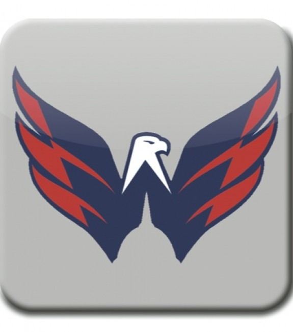 Washington Capitals square logo