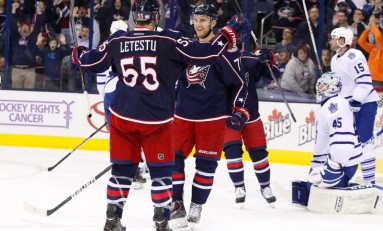 What Storylines Are Brewing For Blue Jackets?