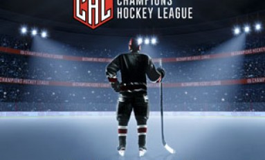 Champions Hockey League Starts Anew in Europe