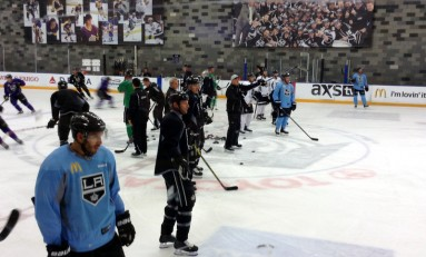 LA Kings Season Preview: What People Aren't Talking About