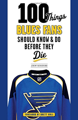 100 Things Blues Fans
