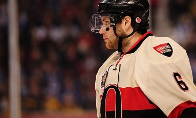 Bobby Ryan Proving to Be Playoff Performer