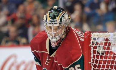 Trade Deadline Options For the Wild in Net