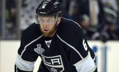 The LA Kings' Salary Cap Problem
