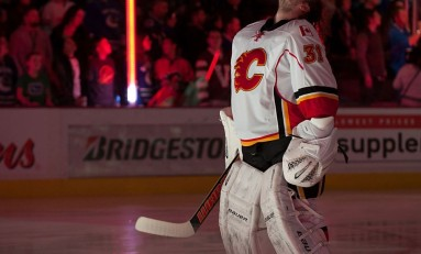 The Flames Files: Weeks Seven & Eight In Review