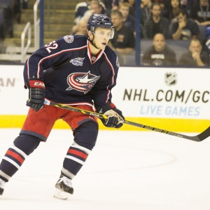 Rychel's name keeps coming up in trade talks. (Greg Bartram-USA TODAY Sports)