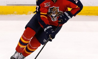 Panthers: Successful Without an Elite Scorer