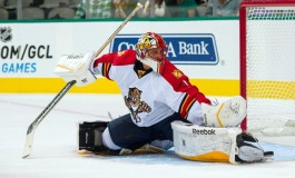 NHL News & Notes: Luongo, Lehner & More