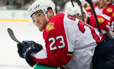 Ready to Rocco?: What Grimaldi Could Bring to the Panthers This Season