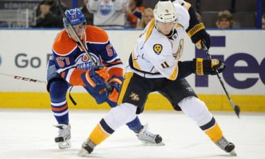 Are The Oilers The Laughingstock Of The NHL?