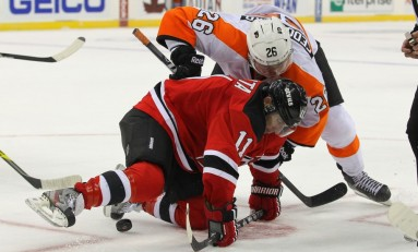 Who You Calling Little?: The Top Smallest New Jersey Devils