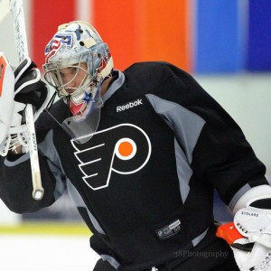 Anthony Stolarz Philadelphia Flyers