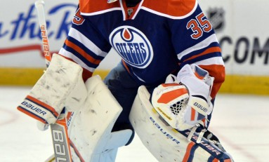 Oilers Goaltending Still Poses More Questions than Answers