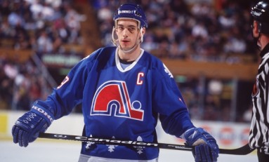 The Quebec Nordiques Franchise Four