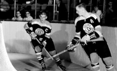 50 Years Ago in Hockey - Hockey's Next Superstar?