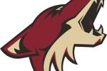 Coyotes Logo 2015