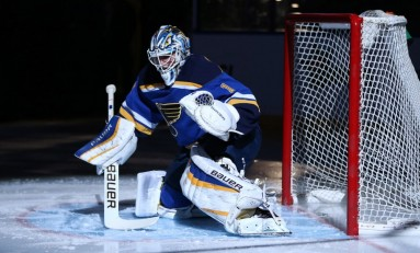 Brian Elliott, Watch Your Back