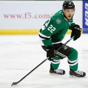 Arriving as a depth signing from the Dallas Stars, Colton Sceviour has already managed two goals through three games. (Texas Stars Hockey)