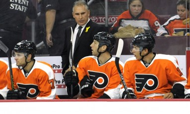 What Should Flyers Strategy Be At Trade Deadline?