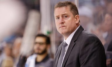Stars' New Assistant Coach Laxdal Has Potential