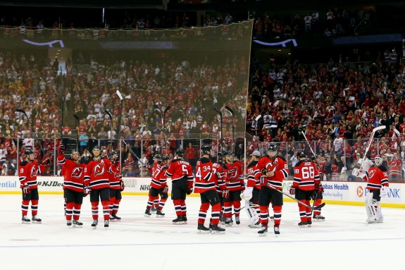 2014-15 Devils Home Opener Scheduled for October 18