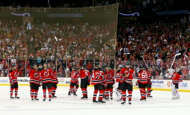 A Look Back at the Most Memorable New Jersey Devils Home Openers