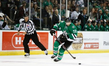 10 Awesome Ways the 2014-15 Dallas Stars Went Weird