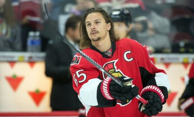 Who Is the Perfect Partner for Erik Karlsson?