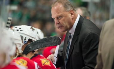 VGK Spotlight: Gerard Gallant – From 'The Island' to 'The 'Strip'