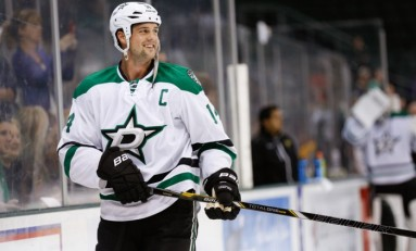 All-Star Profile: Jamie Benn