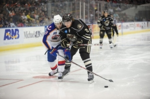 Nic Kerdiles Photo Credit:(John Wright/ Norfolk Admirals)