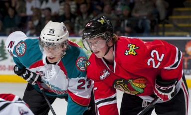WHL Playoff Predictions: Round 2