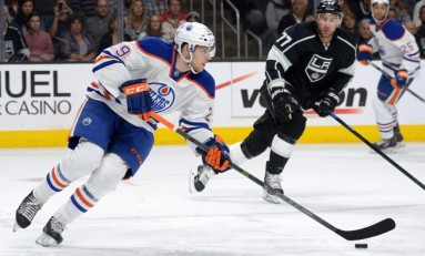 Oilers: Leon Draisaitl And The Numbers Game